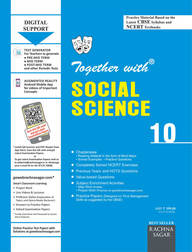 Together With Social Science Class 10 : Cbse