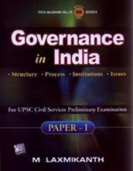 Governance In India Pb