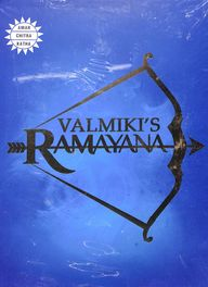 Valmiki S Ramayana Set Of 6 Books