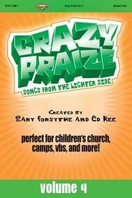 Crazy Praise, Volume 4: Unison