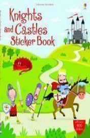 Knights & Castles - Usborne First Reading Level 4