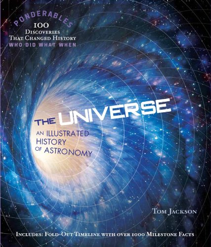 Universe (Illustrated History)