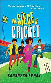 Siege Of Cricket