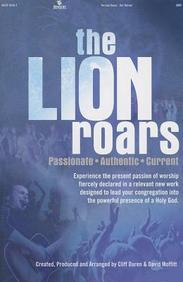 The Lion Roars Choral Book