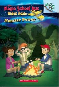 Buy Magic School Bus Rides Again : Monster Power book : Judy