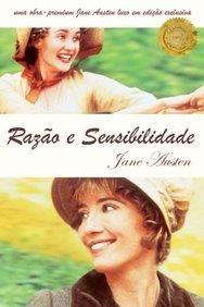 Razão e Sensibilidadee: Razão e Sensibilidade (Tradução Português do Brasil) (Portuguese Edition)