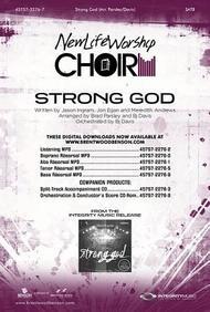 Strong God Anthem