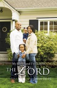 The Lord Family Bulletin 2013, Regular (Package of 50)