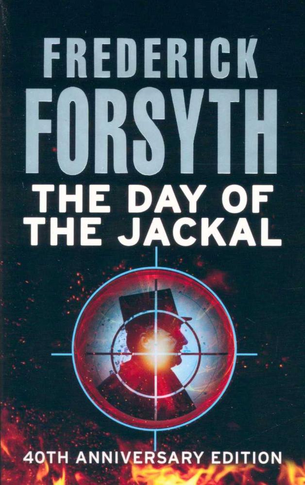 an analysis of the book the day of the jackal by frederick forsyth Pjbf1zknx1352 - get book the day of the jackal by frederick forsyth full supports all version of your device, includes pdf, epub and kindle version.