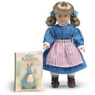 Kirsten Mini Doll (American Girl)