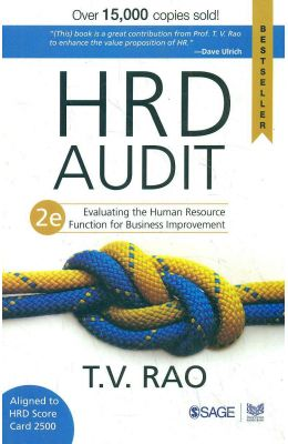 Hrd Audit : Evaluating The Human Resource Function For Business Improvement