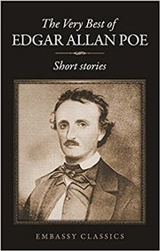Very Best Of Edgar Allan Poe