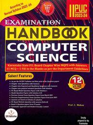 Spr 5 Star Series Examination Handbook Computer Science 2 Puc