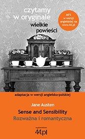 Rozwa Na I Romantyczna. Sense and Sensibility (Polish Edition)