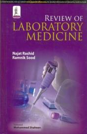 Review Of Laboratory Medicine