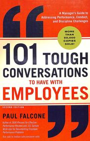 101 Though Conversations To Have With Employees