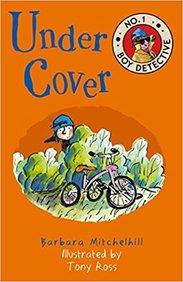 Under Cover : No. 1  Boy Detective