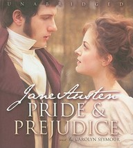 Pride and Prejudice (Blackstone Audio Classics Collection)