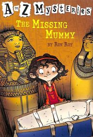 Missing Mummy : A To Z Mysteries