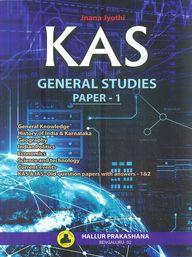Jnana Jyothi Kas General Studies Paper 1