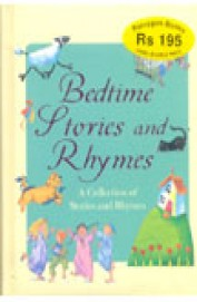 Bedtime Stories & Rhymes