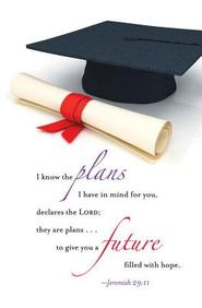 Plans Graduation Bulletin 2013, Regular (Package of 50)