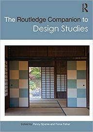 The Routledge Companion to Design Studies