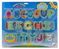 Undersea Alphabet Soup Game