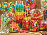 Enough Candy for Everyone-Puzzle