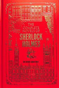 Complete Novels Of Sherlock Holmes