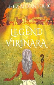 Legend Of Virinara