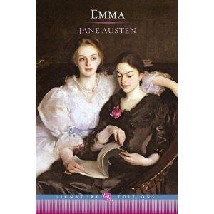 Emma: Barnes and Noble Signature Editions
