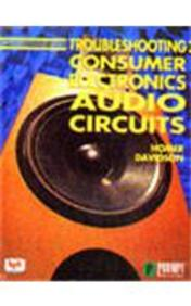 Troubleshooting Consumer Electronics Audio Circuit