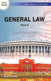 General Law Part 2 Constitution Of India : Text Book