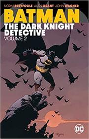 Batman The Dark Knight Detective Vol 02