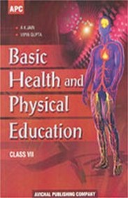 Basic Health and Physical Education-VII