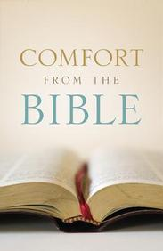 Comfort from the Bible: 25- Pack Tracts