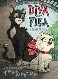 Diva & Flea : A Parisian Tale