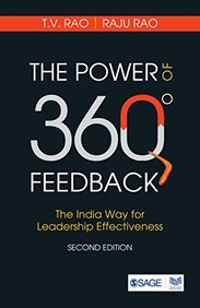 Power Of 360 Degree Feedback : The India Way For Leadership Effectiveness