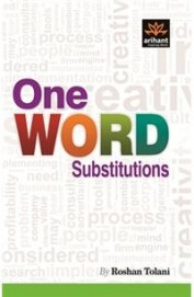 One Word Substitution : Code J378