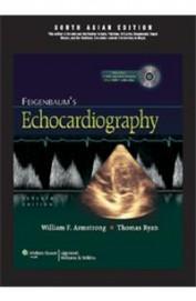 Feigenbums Echocardiography W/Cd