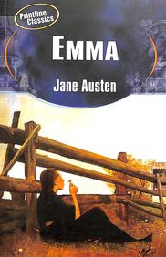 Emma : Printline Classics