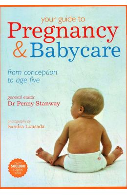 Your Guide To Pregnancy & Babycare