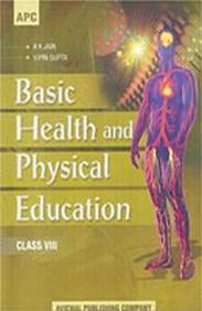 Basic Health and Physical Education-VIII