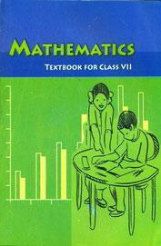 756 Mathematics Text Book For Class 7