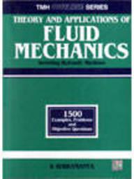 Buy Theory & Applications Of Fluid Mechanics book : K