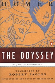 The Odyssey (Turtleback School & Library Binding Edition)