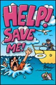 Help! Save Me!