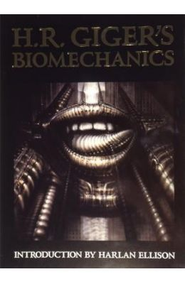 H. R. Giger's Biomechanics Limited Edition