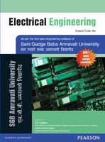 Basic Electrical Engineering : For Sant Gadge Baba Amravati University